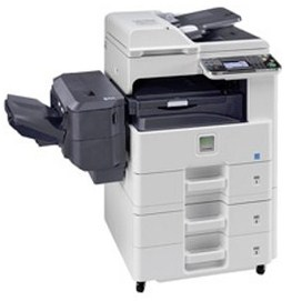 Kyocera C2525E Driver Download
