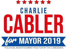 CABLER FOR MAYOR 2019