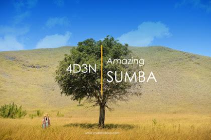 Amazing Paket Tour Sumba Overland 4 Hari 3 Malam 2019 | Rp. 3 Jutaan