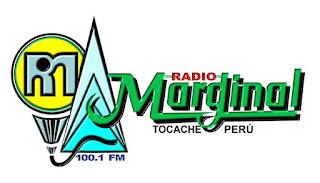 Radio Marginal 100.1 FM