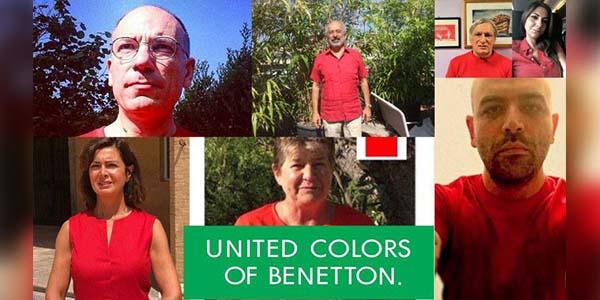 fef70918d56 -και της Benetton-, αλλά και ενεργός αριστερός πολιτικός Oliviero Toscani,  θα κάνει κάποια φωτογραφική καμπάνια για τις συντήρησεις των  αυτοκινητόδρομων του ...