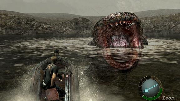 Resident Evil 4 03