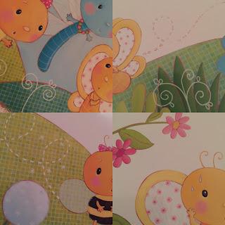 """ilustraciones historias de animalitos panini books lo que leo"""