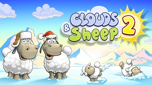 Clouds & Sheep 2 Story
