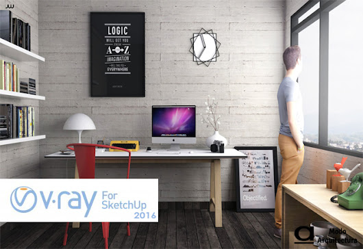 vray sketchup pro 2016 download
