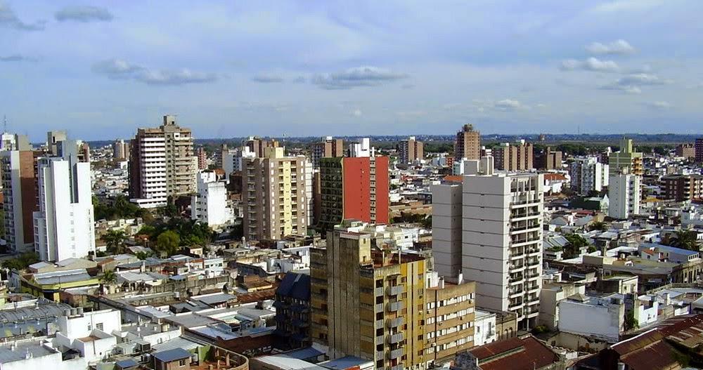 Santa Fé, Cidade da Argentina