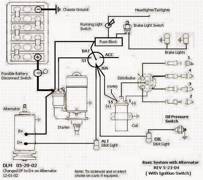 Wiring Diagram Kelistrikan Mobil Kijang $ Download-app.co