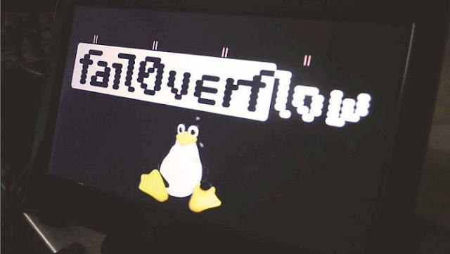 PlayStation 4 hackeado para rodar Gentoo Linux