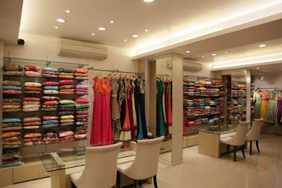 Celebrities inaugurates Sankalp The Boutique Photos