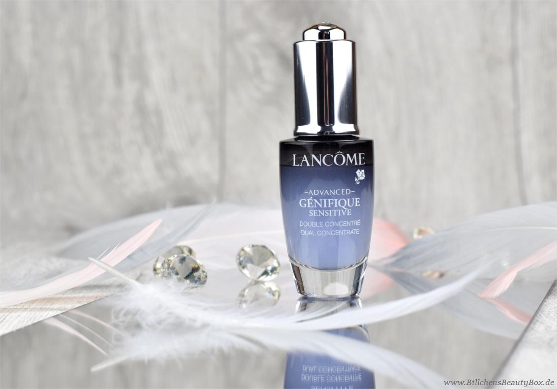 Review und Erfahrungsbericht - Lancôme Advanced Génifique Sensitive Serum
