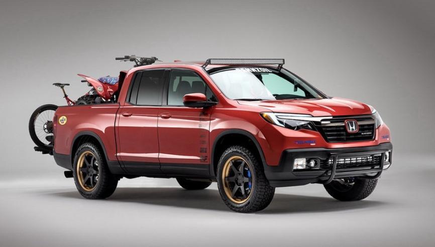 2020 Honda Ridgeline Changes Hybrid And Type R Hondaiqu