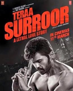 Tera Suroor 2 Full Movie