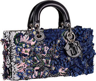 Dior's Latest Runway Bag For Fall/Winter 2016