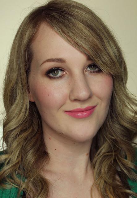Karen Murrell Christmas Gift Set - Camellia Morning Swatches & Review