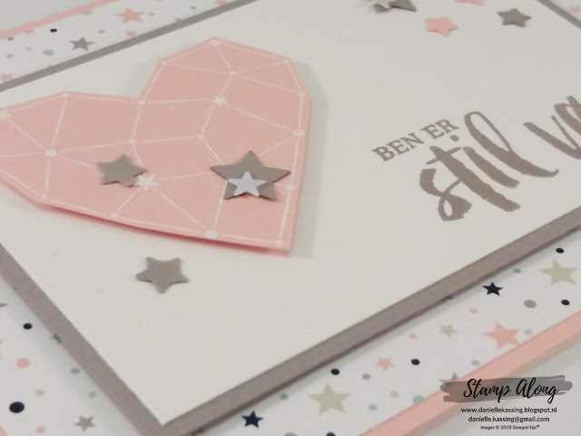 Stampin'Up! Little Twinkle bundle