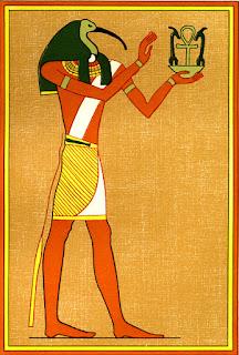 Az Atlantiszi Thoth smaragdtáblái: VI. Smaragdtábla - A mágia kulcsa