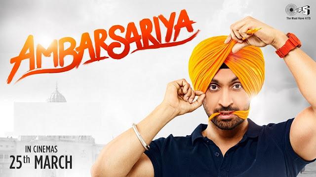 Ambarsariya Punjabi Movie Download HD DVDRip Torrent
