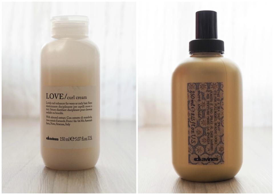 Beauté: Love Curl Davines