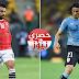 نتيجة مباراة مصر واورجواي في كأس العالم 2018 المنتخب المصري يخسر المباراة في الدقائق الأخيرة