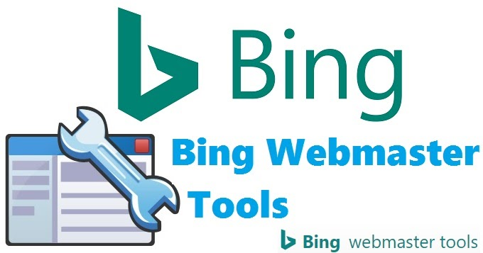 How To Add Blogger To Bing Webmaster Tools