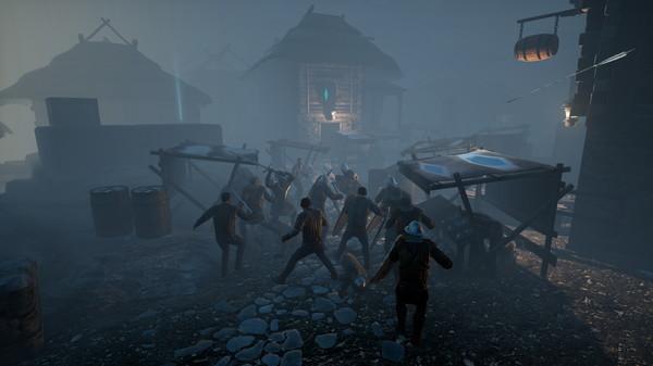 SACRALITH The Archers Tale VR (2018) PC Full Español [Solo Realidad Virtual]