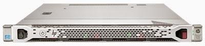 Cho thuê máy chủ server HP giá rẻ, chất lượng cao tại VDO