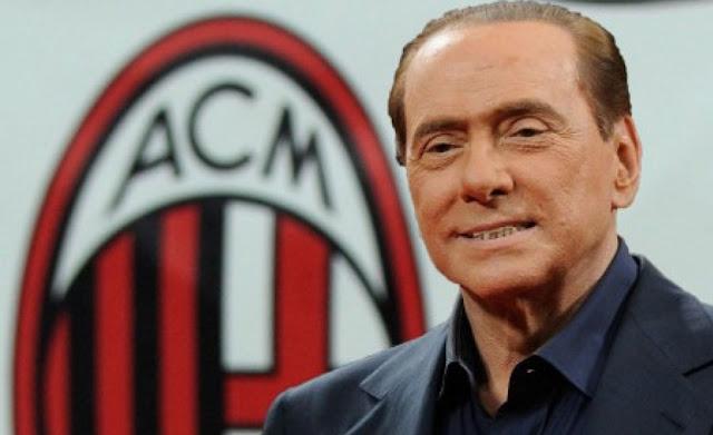 Berlusconi se desprende de la mitad del Milan