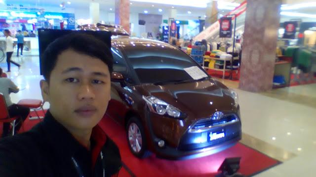 Chandra Siahaan Toyota Perintis