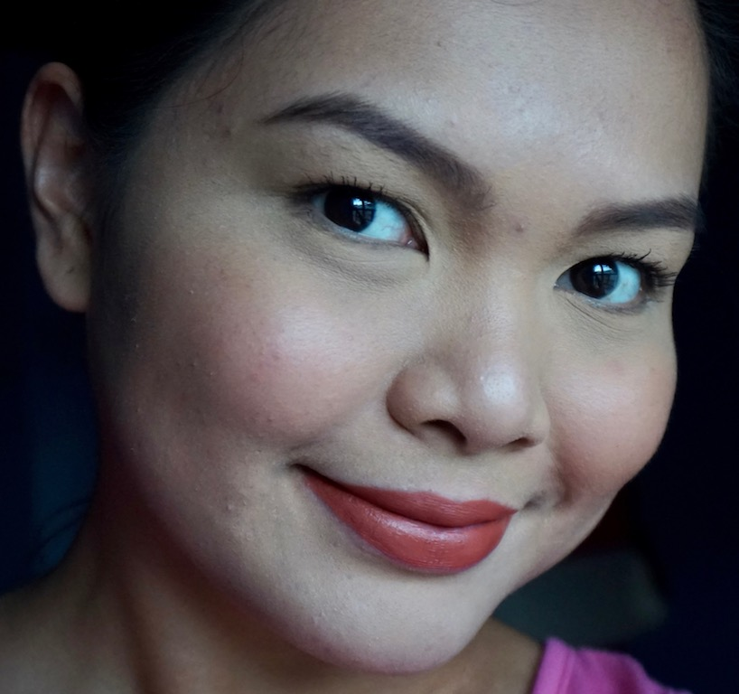 Photo Of A New Born Baby Wearing Heavy Makeup Goes Viral: A Lasting Cheek Tint That's Filipino Made: Smink Beauty