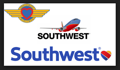 How to check into Southwest Airlines at Sky Harbor Airport with baggage