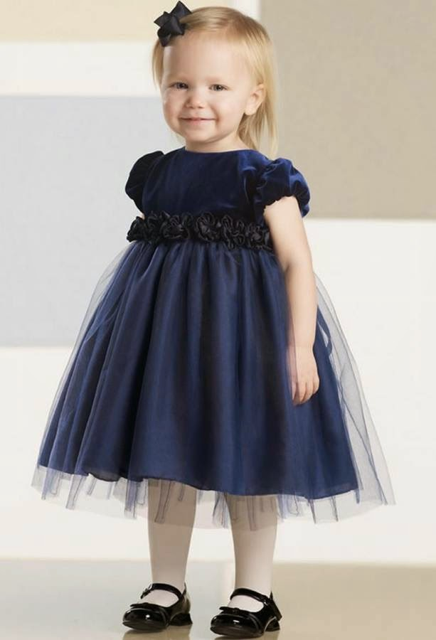 4e9439d4d Cute Dresses for Baby Girl - New Baby Girls Collection