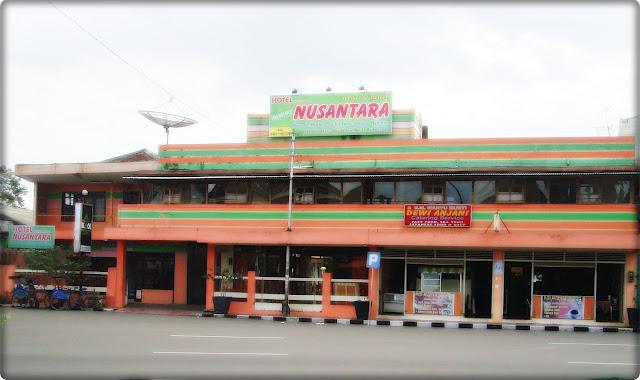 Hotel Nusantara Purbalingga