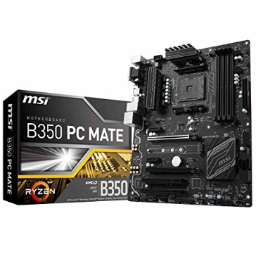 Motherboard for Build The Best $600 Video Editing PC 2017