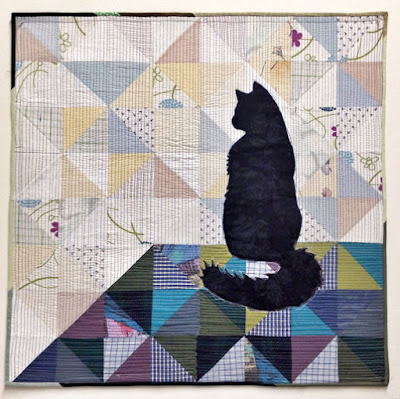 Cat Quilt Patterns – Home Image Ideas : free cat quilt patterns download - Adamdwight.com