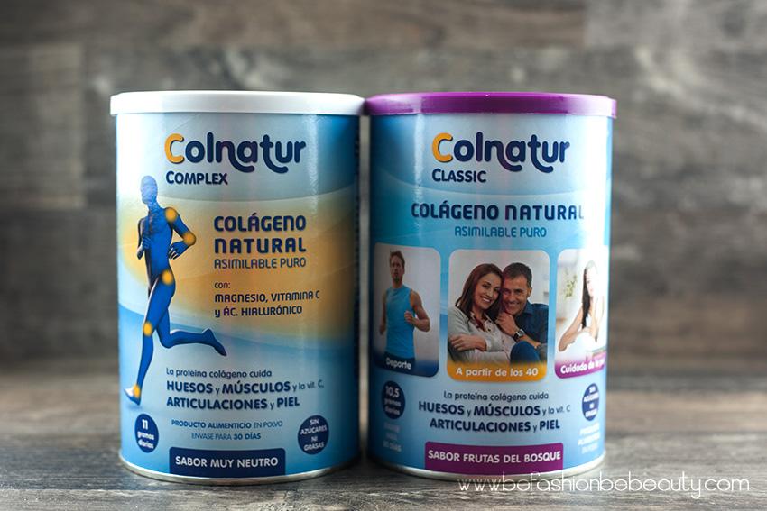 Todo sobre la proteína de colágeno Colnatur Complex ¿Funciona? ¿Opinión? ¿Cura lesiones?