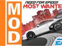 Need for Speed Most Wanted Mod Apk Terbaru 2017 Free Download