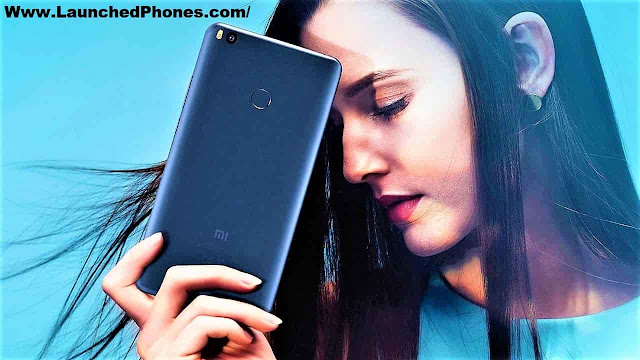 These specs as well as features are revealed past times a tech someone Xiaomi Mi Max iv Pro specs as well as features