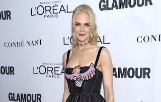 Η λεπτομέρεια στο φόρεμα της Nicole Kidman που δεν πρέπει να περάσει απαρατήρητη