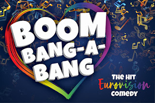Boom Bang-A-Bang @ Above The Stag Theatre