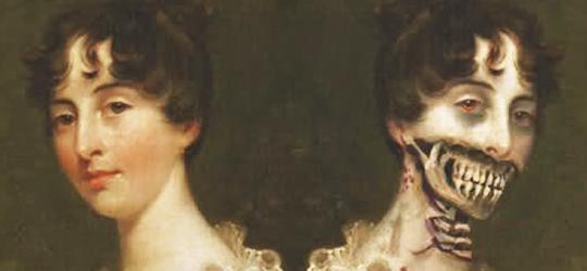Jane Austen versus Seth Grahame-Smith. Orgullo y prejuicio y zombis - Cine de Escritor