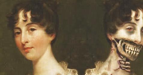 """""""Orgullo y prejuicio / y zombis"""": Jane Austen versus Seth ..."""
