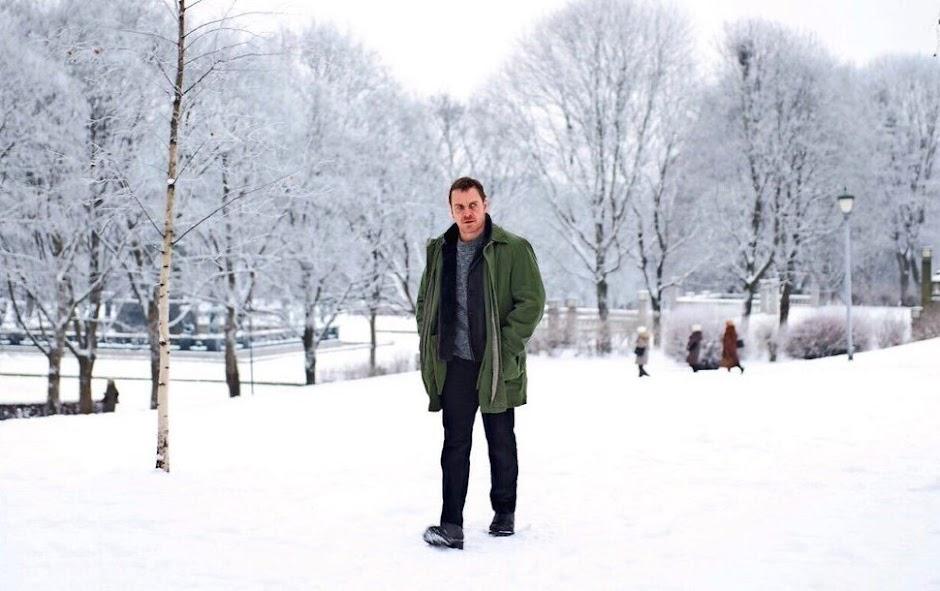 """Michael Fassbender procura um assassino em série no trailer de """"Boneco de Neve"""""""