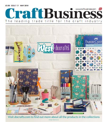 Craftbusiness Feature