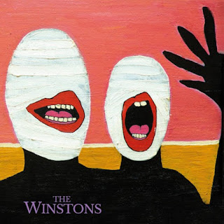 The Winstons - 2016 - The Winstons