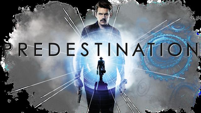 Đánh giá phim: Predestination 2014