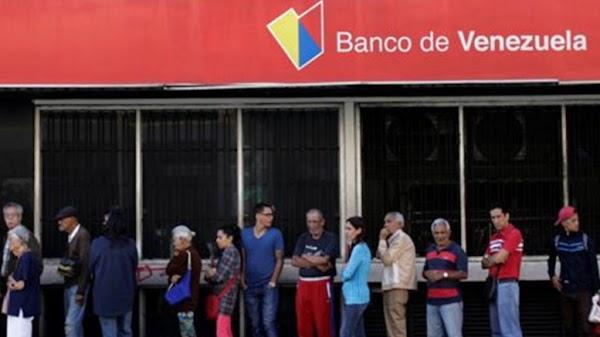 El Banco de Venezuela incentivara el uso de pagos electrónicos reponiendo el dinero a los pensionados