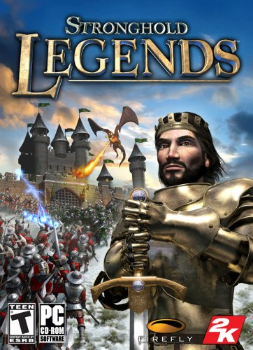 Stronghold Legends PC Game Free Download Full Version