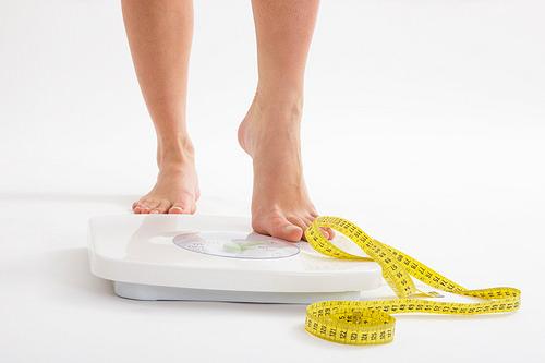 Cara Menurunkan Berat Badan dan Menjaga Berat Badan Ideal