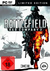 Battlefield Bad Company 2 Free PC Game Download