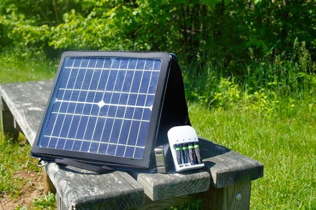 Best and Useful Solar Rechargers (15) 2